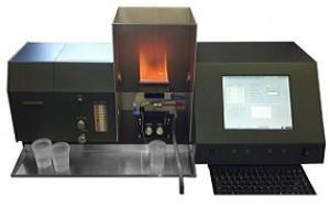 AA. Атомно-абсорбционные спектрометры.