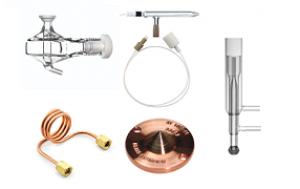 Комплектующие и расходные материалы для AA, ICP, ICP-MS и XRF спектрометров