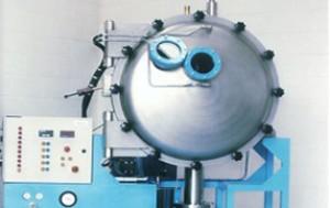 Системы получения аморфных металлов