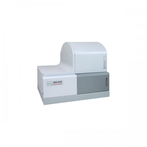 MSV-5200 Микроспектрофотометр 200-2700 нм с PbS-детектором