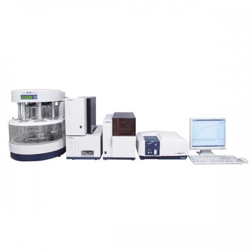 DT-810 Тестер растворимости фармпрепаратов