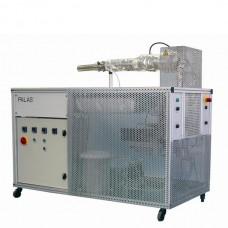 DSP - Генератор тестовых аэрозолей типа сажи