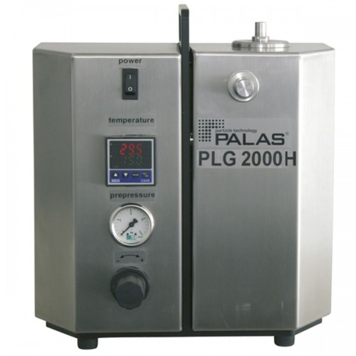 PLG - Генератор масляных аэрозолей