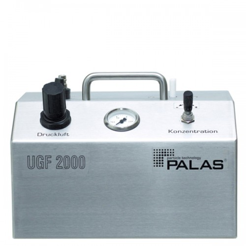 UGF - Генератор аэрозолей с регулируемой концентрацией
