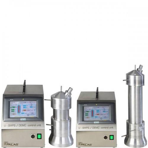 DEMC - Классификатор электрической подвижности