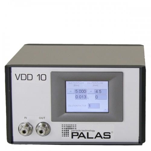 VDD - Система разбавления
