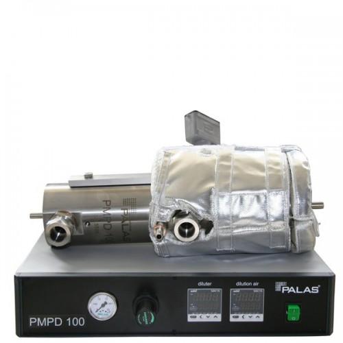 PMPD - Система разбавления