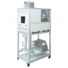 MFP Nano - Система тестирования фильтрующих наноматериалов