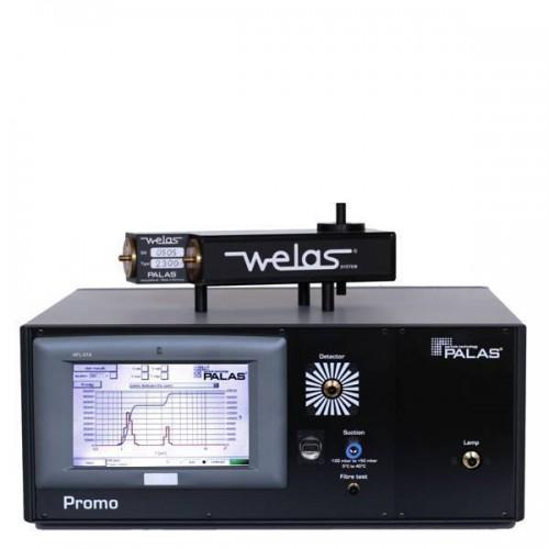 Promo - Аэрозольный спектрометр