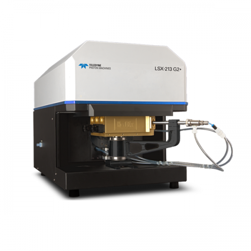 LSX-213 G2+ система лазерной абляции