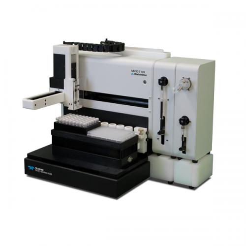 MVX-7100uL автоматическая рабочая станция к ICP-MS