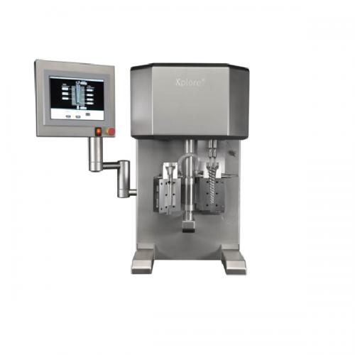 Xplore PME фармацевтический экструдер на 2 - 5 мл.