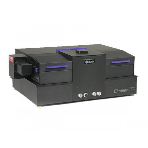 ChronosDFD. Спектрофлуориметр для быстрых измерений времени жизни флуоресценции.
