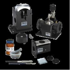 Комплектующие и аксессуары для ИК-Фурье спектрометрии (FTIR)