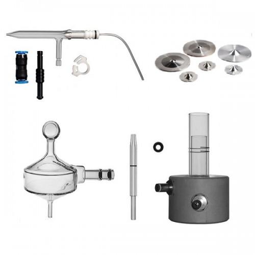 ICP-MS. Комплектующие и расходные материалы Precision Glassblowing