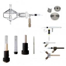 ICP-OES. Комплектующие и расходные материалы Glass Expansion
