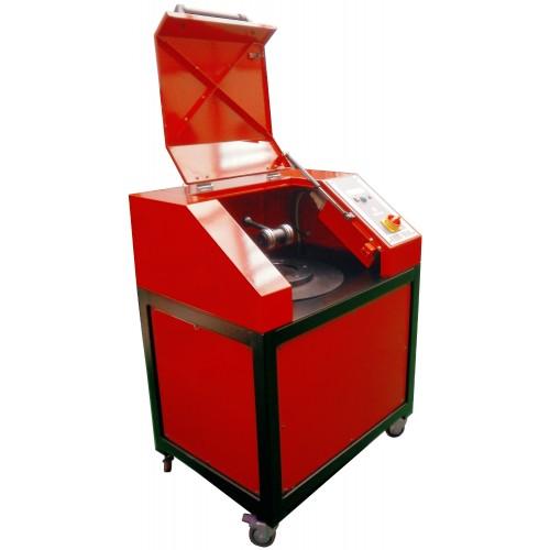 Вибрационная дисковая мельница EQR-200