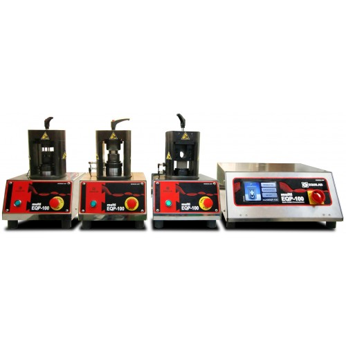Система обработки металлических образцов multiEQP-100