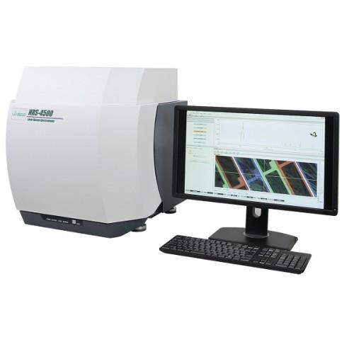 NRS-4500 КР-спектрометр