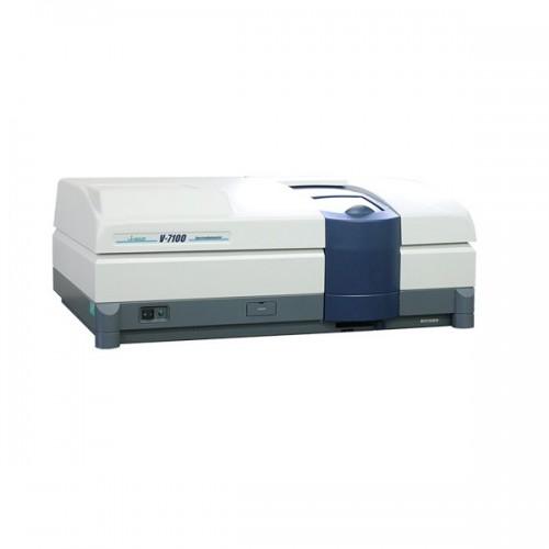 V-7100 Исследовательский спектрофотометр высокого разрешения