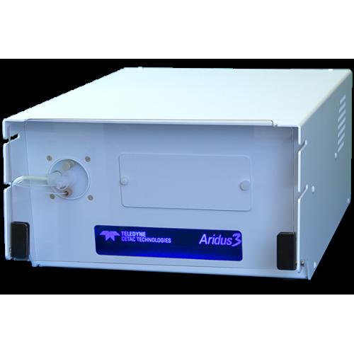 Aridus 3 система ввода пробы с десольватацией
