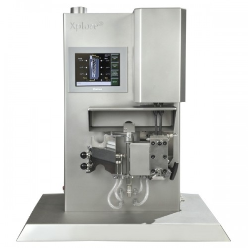 Xplore MC 15 микросмеситель на 15 мл