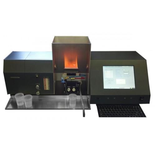 225ATS атомно-абсорбционный спектрометр