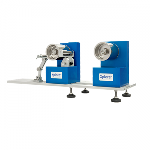 Xplore CFL 65 устройство изготовления пленок шириной 65 мм