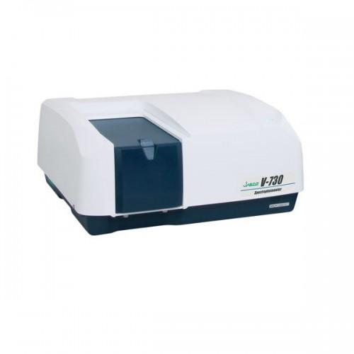 V-730 Спектрофотометр двухлучевой