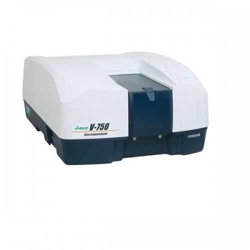 V-750 Спектрофотометр высокого разрешения