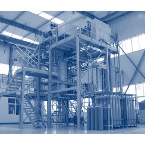Газовый атомизатор металлов HERMIGA